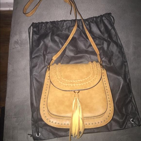 5424e211e8f Bags   As Seen In The Movies The Famous Saddle Bag   Poshmark